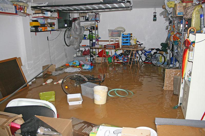 Water Damage Repair Las Vegas NV Elite Service