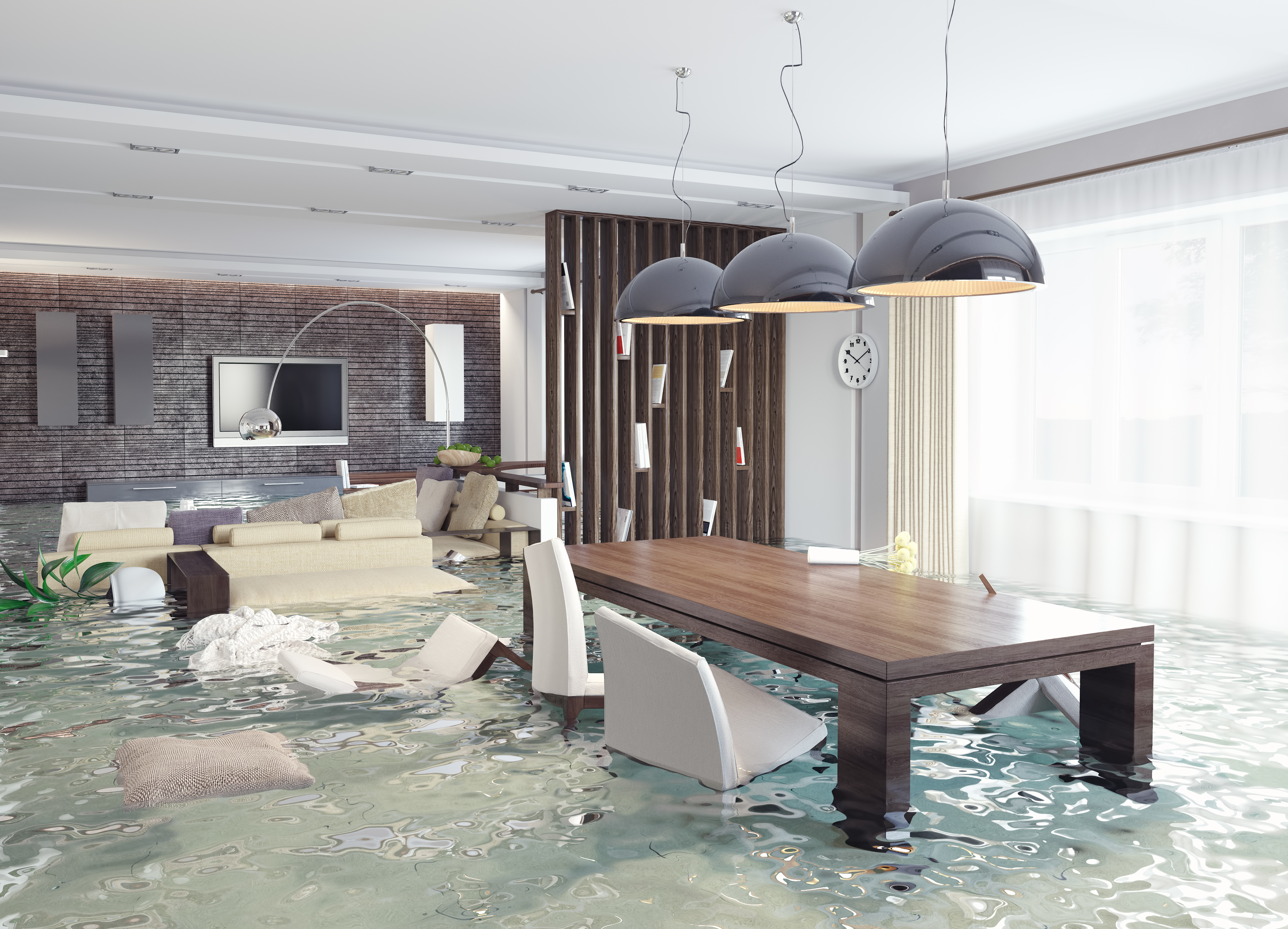 Flood Damage Restoration Las Vega NV Elite Repair