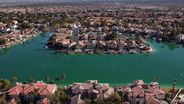 Elite Water Damage-The-Lakes-Nevada